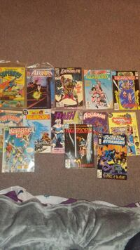selling antique comics Stratford, N5A 1Y8