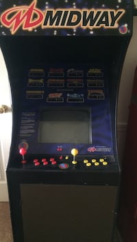 Defender, defender ii, joust and 12 awesome arcade games. Frisco, 75034