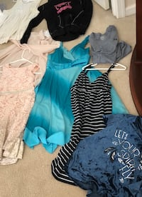Girls Spring Clothes Frederick, 21702