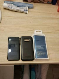 64GB S8+ cracked screen with 2 cases Vancouver, V6K 4K7