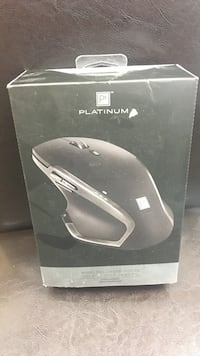 Lot of 8 platinum wireless laser mouse  Mississauga, L4W 1V5