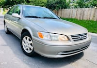 Classic Body Style Toyota Camry Silver Spring