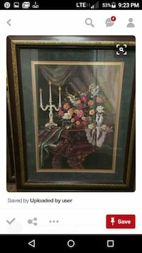 Signed by the artist Di Giacomo Cleveland, 37311