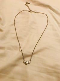 Rhinestone Necklace San Antonio, 78023