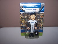 VERY RARE - Toronto Blue Jays ROY HALLADAY bendable bobblehead Vaughan