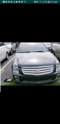Cadillac - STS - 2006 Louisville