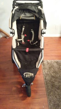 used jogging stroller in great condition Warrenton, 20186