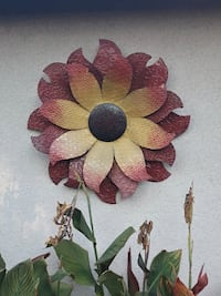 brown and white floral wall decor Citrus Heights, 95621