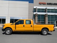 Ford - F-250 - 2012 Sterling, 20166