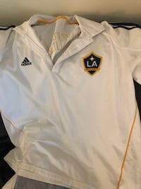 LA Galaxy David Beckham XL Jersey Shirt (2)