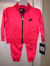 Baby Nike Track Suit BRAND NEW w/Tags
