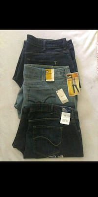 Woman's Lee Jeans Size 22W Medium Bootcut Bakersfield, 93311