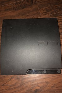 PS3 and 19 games Toronto, M5M 1C2