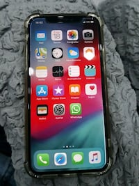 Iphone X 256 gb  Hatay