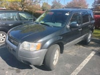 2003 Ford Escape XLT 90k Miles Winter Ready Laurel