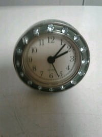 Small travel alarm clock  Calgary, T2B 0J8
