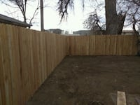 Fence and gate repair Bailey, 80421