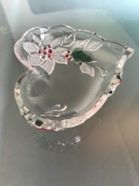 Candy Dish Silver Spring