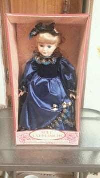 Soft Expressions Special Edition Porcelain Doll  Las Vegas, 89120