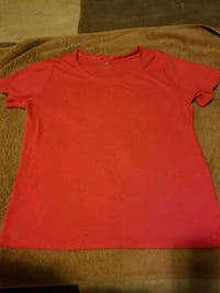 Coral Tee.