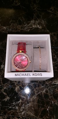 Michael Kors Watch Centreville, 20121
