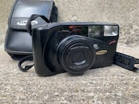Samsung af zoom 777i camera working condition - made in Korea 1992 Richmond Hill, L4C 0L5