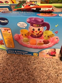 VTech pretty party play set Sykesville, 21784