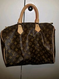 Authentic LV New Orleans