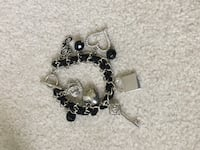 Guess charm bracelet Fairfax Station, 22039
