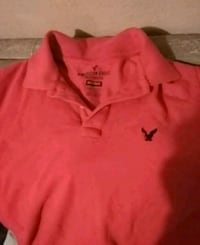 American eagle core flex polo shirt small 2289 mi