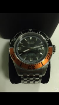 Breil Milano Men's Chronograph in Great Working Condition San Diego, 92114