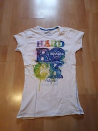 Hard Rock T-Shirt Goslar, 38640