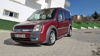 Ford - Transit Connect - 2007 Samsun