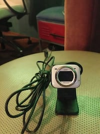 Microsoft HD Lifecam HD in great condition