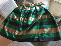 Holiday Party Skirt (SIZE 10) New Westminster