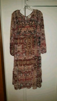 Boho dress Knox Rose brand from Target (XXL) St. Louis, 63123