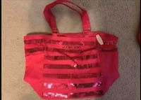 NEW Victoria Secret Bags/Metallic Venus Bag Woodbridge, 22191