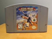 Lego Star Wars Nintendo DS game cartridge Edmonton, T6A