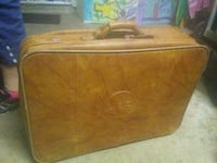 Leather suitcase  Corpus Christi, 78418