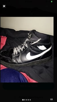 Nike shoes for 80 or best offer Winnipeg, R2Y 1S5