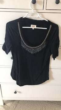 Anthropologie Embellished T-shirt Edmonton, T5S 0G8