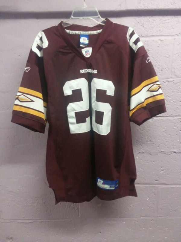 d8425360a Used 2 REDSKINS JERSEY for sale in Passaic - letgo