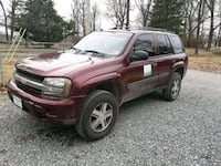 Chevrolet - Trailblazer - 2005 Harpers Ferry, 25425