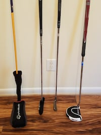 High end golf clubs Virginia Beach, 23454