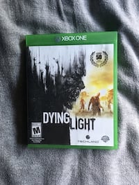 Dying Light Xbox One Flower Mound, 75022