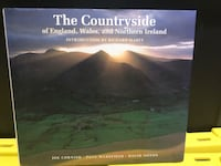 The Countryside of England, Wales, and Northern Ireland Sayreville, 08872