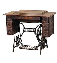 20th Century Singer Sewing Table New Orleans, 70126