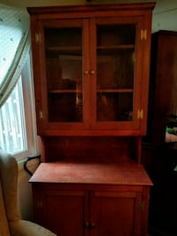 China cabinet  Woodbridge, 22192