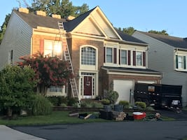 ROOFING 35% OFF ANY ROOF