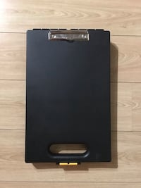 Plastic Clipboard with Paper Storage Los Angeles, 90026